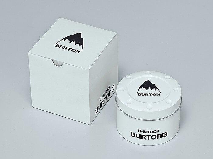 GW-9400BTJ-8 box