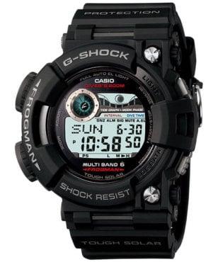 G-Shock GWF-1000-1 Frogman