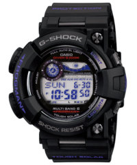 GWF-1000BP-1JF Men In Dark Purple Frogman