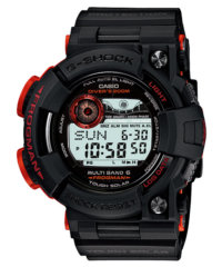 GWF-1000BS-1JF Black Stealth Frogman