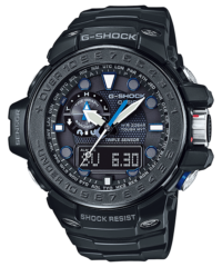 G-Shock GWN-1000C-1A Gulfmaster with Compass