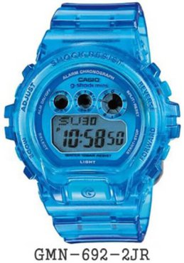 G-Shock Mini Gmn-692-2jr