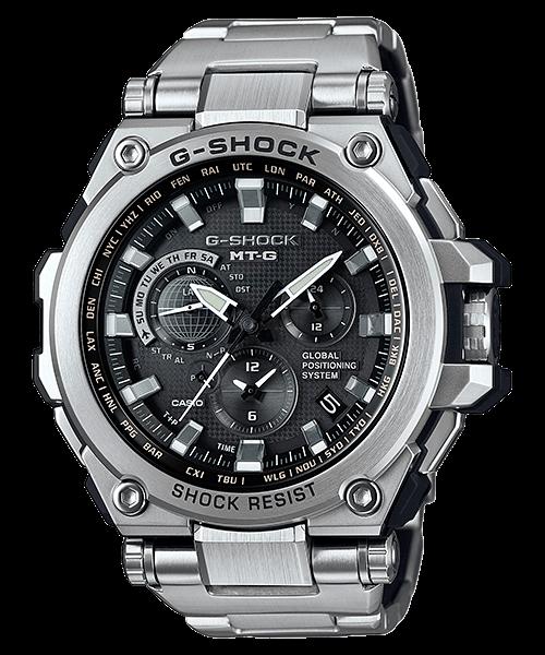 G-Shock MTG-G1000D-1AJF