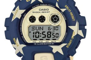 Alife x G-Shock GD-X6900AL-2 Watch