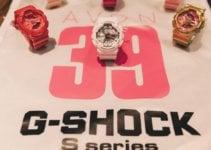 G-Shock AVON 39