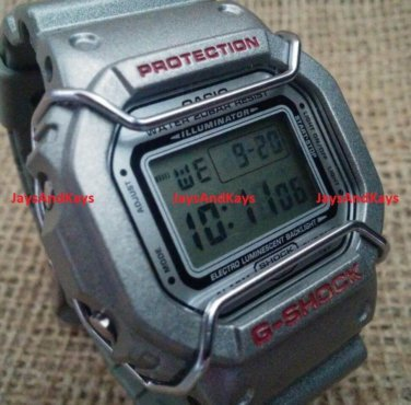 G-Shock 5600 Bull Bar