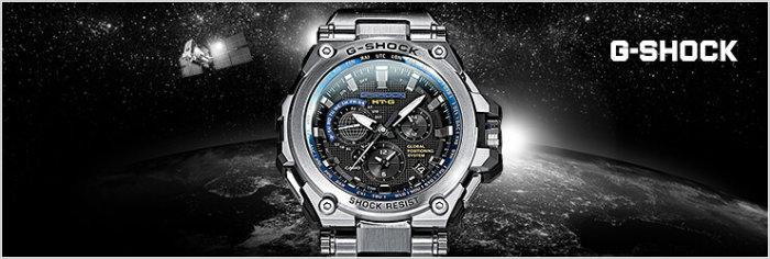 G-Shock MTG-G1000D-1A2