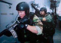 Navy SEAL G-Shock