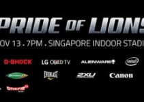 ONE Championship: Pride of Lions