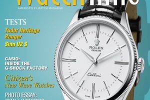 """WatchTime Magazine's """"Casio: Inside The G-Shock Factory"""""""